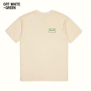 ブリクストン BRIXTON メンズ 半袖Tシャツ ティーシャツ トップス GRADE S/S STANDARD TEE 54tide