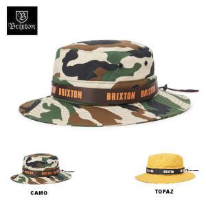 ブリクストン BRIXTON メンズ レディース ハット キャップ 帽子 RATION II BUCKET HAT 54tide