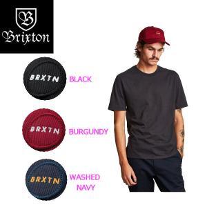 ブリクストン BRIXTON メンズ レディース キャップ ローキャップ ストラップバック 帽子 3カラー WESTCHESTER CAP 54tide