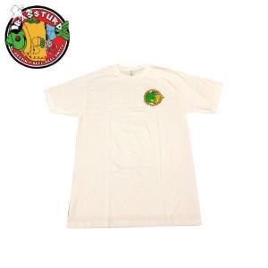 バスタード BASSTURD メンズ 半袖Tシャツ ティーシャツ トップス TEE アウトドアフィッシング バス釣り|54tide