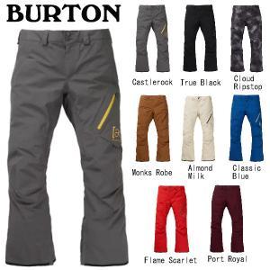 バートン  Men's Burton ak GORE-TEX Cyclic Pant メンズ スノーパンツ ボトムス スノーボード【BURTON JAPAN正規品】|54tide