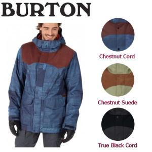 特典あり BURTON バートン Folsom Jacket...