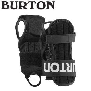 BURTON バートン Impact Wrist Guard  メンズ レディース ユニセックス リストガード プロテクター スノーボード ウィンタースポーツ BURTON JAPAN正規品|54tide
