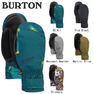 バートン BURTON Mens PROFILE UNDER MITTEN  メンズ スノーグローブ 手袋 スノーボード ウィンタースポーツ 【BURTON JAPAN正規品】|54tide