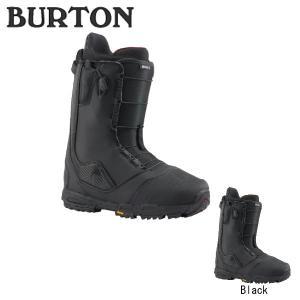 バートン BURTON  Men's BURTON DRIVER X SNOWBOARD BOOT メンズ ドライバーエックス スノーボードブーツ BLACK 【BURTON JAPAN正規品】|54tide