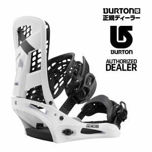 BURTON バートン Genesis Re:Flex メンズビンディング スノーボード バイン 54tide