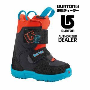 特典あり BURTON バートン キッズ スノーブーツ スノーボード Mini-Grom kids 子供用 54tide