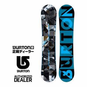 BURTON バートン メンズ レディース キッズ スノーボード 板 Clash Snowboard 139cm|54tide