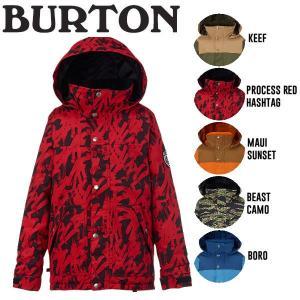 BURTON バートン BOYS FRAY JK ボーイズス...
