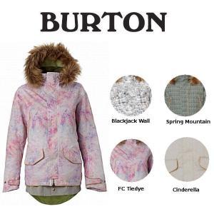 BURTON バートン ZENANA JK レディース スノーボード ウェアー 長袖 ジャケット|54tide