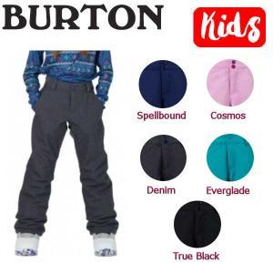 BURTON バートン Sweetart Pant ガールズ...