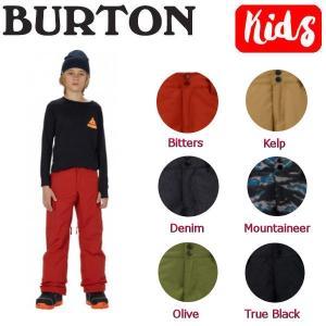 BURTON バートン Exile Cargo Pant ボ...