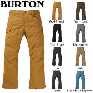 バートン  Men's Burton Covert Pant メンズ スノーパンツ ボトムス スノーボード S・M・L・XL 8カラー【BURTON JAPAN正規品】|54tide