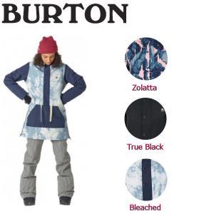 特典あり BURTON バートン Chuteout Anor...