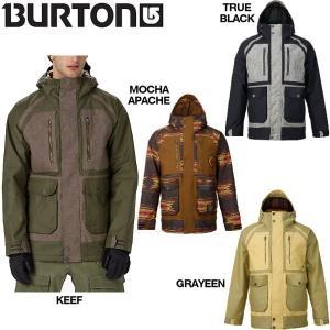 バートン BURTON メンズジャケット スノーボードウェア...