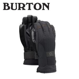 BURTON バートン Burton Support Glove メンズ スノーグローブ 手袋 スノーボード ウィンタースポーツ 五本指 BURTON JAPAN正規品|54tide