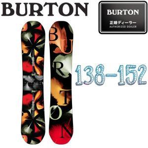 BURTON バートン DEJA VU デジャブ レディース スノーボード 板 BURTON JAPAN 正規品|54tide