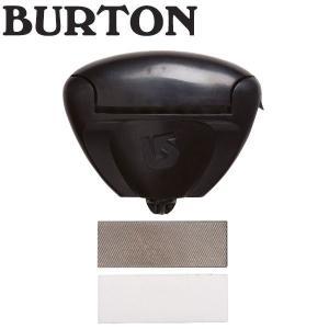 BURTON バートン FILEGUIDE エッジチューナー スノーボード アクセサリー BURTON JAPAN正規品|54tide
