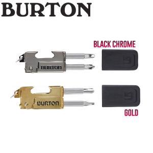 BURTON バートン EST TOOL メンテナンス ツール ドライバー スノーボード 板 アクセサリー BURTON JAPAN正規品