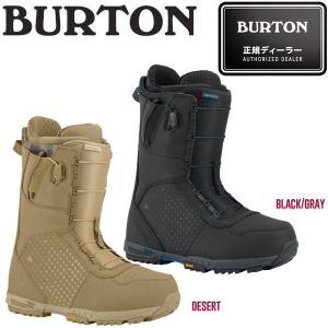 特典あり BURTON バートン IMPERIAL インペリアル  メンズ スノーブーツ スノーボード 靴 アジアンフィット BURTON JAPAN 正規品 54tide