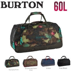 予約受付中 BURTON バートン BOOTHAUS BAG 2.0 LARGE  ボストンバック リュックサック バッグ かばん BURTON JAPAN正規品 54tide