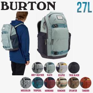 BURTON バートン Kilo Pack バックパック リュックサック バッグ 10カラー 27L 54tide