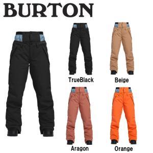 BURTON バートン レディース スノーパンツ ボトムス スノーボード BURTON JAPAN正規品 Womens Burton Society Pant|54tide