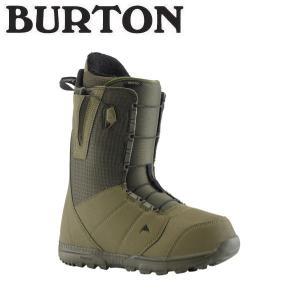 BURTON バートン メンズ スノーブーツ スノーボード スノボー Mens Burton Moto Snowboard Boot BURTON JAPAN正規品|54tide