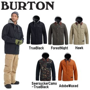 BURTON バートン メンズ スノーウェア ジャケット アウター スノーボード BURTON JAPAN正規品 Mens Burton Dunmore Jacket|54tide