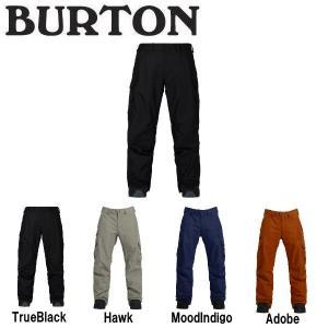BURTON バートン メンズ スノーパンツ ボトムス スノーボード BURTON JAPAN正規品 Mens Burton Cargo Pant - Regular Fit|54tide