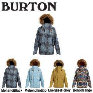 BURTON バートン レディース スノーウェア ジャケット アウター スノーボード BURTON JAPAN正規品 Womens Burton Zinnia Jacket|54tide