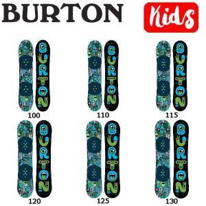 バートン BURTON キッズ スノーボード 板 ボーイズ 100・110・115・120・125・130 BURTON JAPAN 正規品 Chopper|54tide