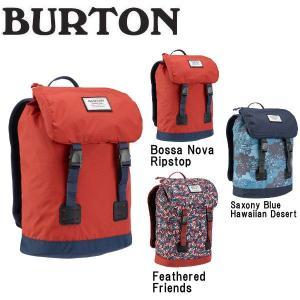 バートン BURTON キッズ バックパック リュックサック バッグ かばん 16L 3カラー BURTON JAPAN正規品 Youth Tinder Pack|54tide