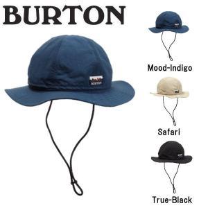 BURTON バートン Mountain Hat メンズ サファリハット バケットハット 帽子|54tide