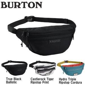 バートン BURTON メンズ レディース ウエストポーチ ヒップバック バッグ かばん Hip 3L Pack BURTON JAPAN正規品|54tide