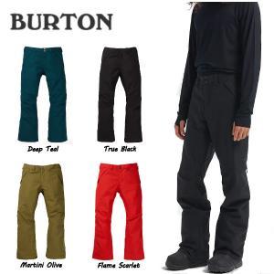 バートン  Men's Burton GORE-TEX Vent Pant メンズ スノーパンツ ボトムス スノーボード M・L 4カラー【BURTON JAPAN正規品】|54tide