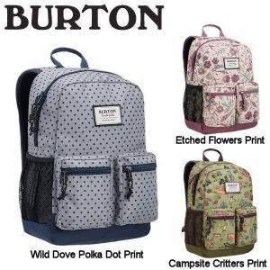 バートン 【BURTON】 バックパック キッズ キャンプ アウトドア 海水浴 ビーチ 3カラー Kids Burton Gromlet 15L Backpack|54tide