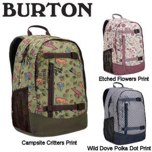 バートン BURTON バックパック キッズ キャンプ アウトドア 海水浴 ビーチ 3カラー Kids Burton Day Hiker 20L Backpack|54tide