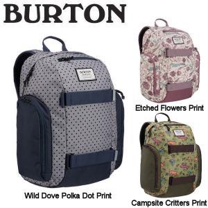 バートン BURTON バックパック キッズ キャンプ アウトドア 海水浴 ビーチ 3カラー Kids Burton Metalhead 18L Backpack|54tide