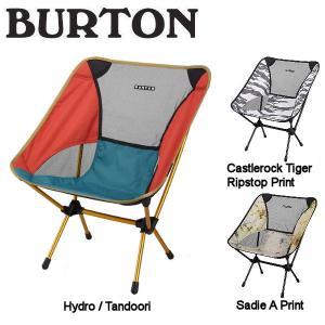 バートン BURTON ヘリノックス キャンピングチェア キャンプ アウトドア Helinox x Burton Camping Chair One|54tide