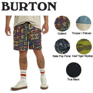 バートン BURTON メンズ 水着 ボードショーツ トランクス アウトドア 海水浴 ビーチ 5カラーXS S M L XL Mens Burton Creekside Short|54tide