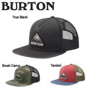 バートン BURTON メンズ キャップ 帽子 スナップバック ベースボールキャップ 刺繍  3カラー Burton Marble Head Hat|54tide