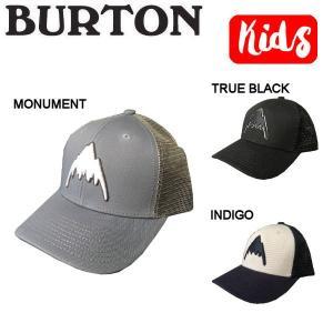 バートン BURTON Kids' Burton Boys Harwood Cap キッズ kids キャップ 帽子 スナップバック|54tide