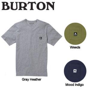バートン BURTON メンズ Tシャツ 半袖 海水浴 ビーチ 3カラーXS / S / M / L / XL Mens Burton Colfax Short Sleeve T-Shirt|54tide