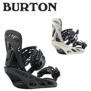 バートン BURTON Women's Burton Escapade Re:Flex Snowboard Binding ウーマンズ エスカペイド リフレックス バインディング  スノーボード BURTON JAPAN正規品|54tide