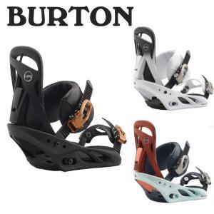バートン BURTON Women's Burton Scribe Re:Flex Snowboard Binding レディース ウーマンズ スクライブ リフレックス バインディング  BURTON JAPAN正規品|54tide