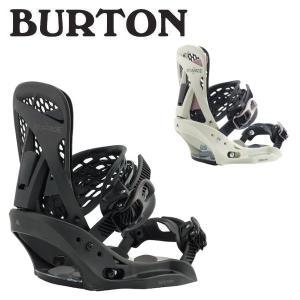 バートン BURTON Women's Burton Escapade EST Snowboard Binding レディース ウーマンズ エスカペイド バインディング  BURTON JAPAN正規品|54tide