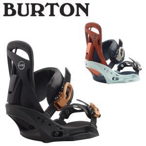 特典あり バートン BURTON Women's Burton Scribe EST Snowboard Binding レディース ウーマンズ スクライブ バインディング  BURTON JAPAN正規品|54tide