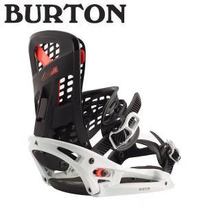 特典あり バートン BURTON Men's Burton Genesis EST Snowboard Binding ジェネシス メンズ バインディング ビンディング スノーボード BURTON JAPAN正規品|54tide