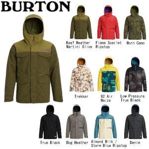 バートン  Men's Burton Covert Jacket メンズ スノーウェア ジャケット アウター スノーボード 【BURTON JAPAN正規品】|54tide